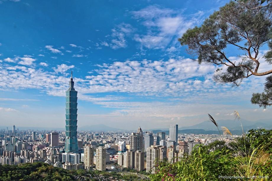 Mest populära dejtingsajter i Taiwan
